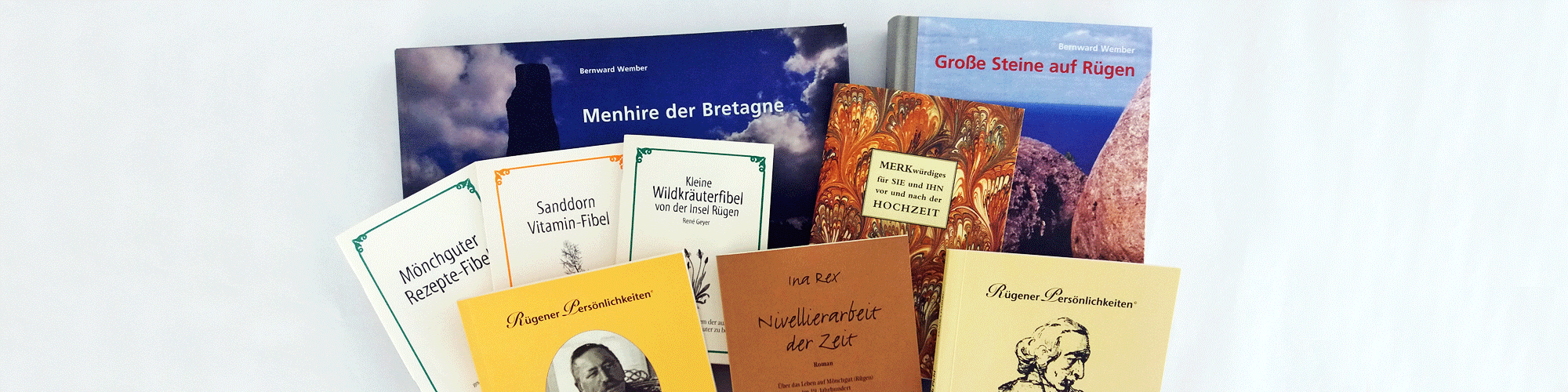 Buchtitel Reprint-Verlag | Papers Friend